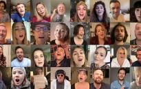 LGT-dallal üzentek a magyar zenészek azoknak, akiknek muszáj dolgozniuk