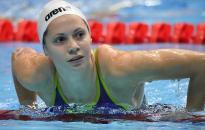 Körülbelül 15 koronavírus-teszt lett pozitív az úszóknál