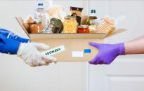 Élelmiszerbank: a veszélyhelyzetben is segítenek
