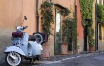 """Itáliai pillanatképek: """"Mind elmennek..."""""""