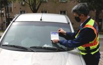 Közlekedés: 40 parkolóhely szabadulhat fel!