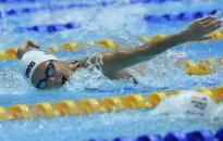 Folytatódhat az úszók felkészülése