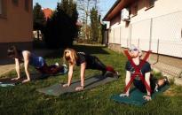 Csak előre: testedzés mindenkinek – avatott szakembertől
