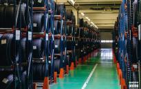 Hankook: a veszélyhelyzethez igazodva működik a gyár