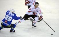 A nőknél 12., a férfiaknál 21. a jégkorong-válogatott a világranglistán