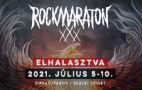Rockmaraton: főnixmadárként támad fel jövőre a jubileumi fesztivál!