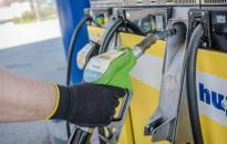 Üzemanyagár-változás: fölfelé lódul