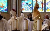 Hitélet: a hétköznapi szentmisék már látogathatók
