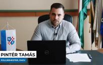 Online fogadóóra – az interneten válaszolt Pintér Tamás (2.)