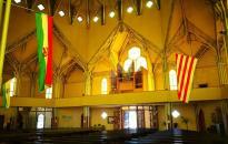 Katolikus közösség: visszaáll(t) a régi rend