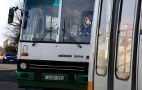 Buszközlekedés: június elsejétől nyári menetrend