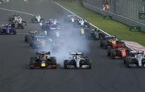 Formula 1 - Július 19-én lesz a verseny a Hungaroringen