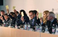 MOB - Kulcsár Krisztián az egyedüli elnökjelölt