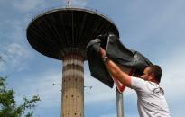 Félszáz új parkolóhely a Rómain