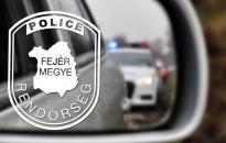 A piás éjszaka: három ittas sofőr is fennakadt a térség közútjain