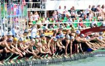 Nyíltvízi úszósorozat indul profiknak és amatőröknek