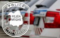 Rendőrség: ököllel ütött, gyorsan elfogták