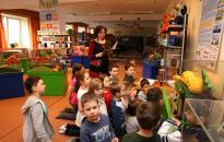 Állandó programok a gyermekkönyvtárban