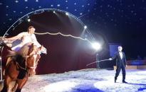 Eötvös Cirkusz: száz éve a porondon!