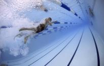 A magyarok közül mindenki indul a Négy Nemzet Úszóversenyen