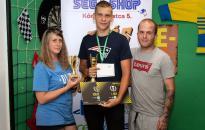 Belga siker az E-Sport Kupán