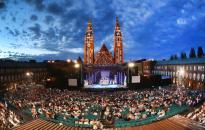 Pénteken kezdődik a Szegedi Szabadtéri Játékok évada