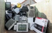 Fém- és műszaki hulladékggyűjtés – már a Római városrészben is
