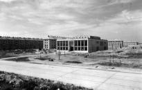 DunaújvárosMesélPontHu: Sztálinváros, Dózsa-filmszínház [sic!]