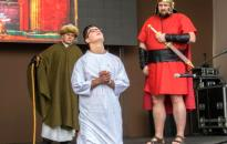 Szent Pantaleon misztériuma: szereplőket keresnek!