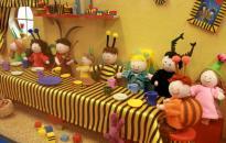 Gyermekkönyvtár: teljes üzemmód augusztusban is!