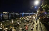 Riói olimpikon nyerte a futóversenyt