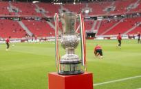 Új lendületet kap a legrégebbi magyar kupasorozat