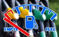 Ilyen is régen volt: nem változik az üzemanyag ára!
