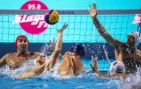 Újra medencébe ugranak a legendás olimpiai bajnok vízilabdázók