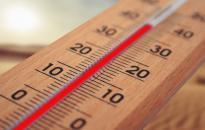 Az idei nyár legmagasabb hőmérsékletét mérték szombaton