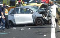 Rendőrség: nyáron van a legtöbb közúti baleset