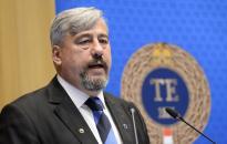 Mocsai Lajos a MEFS új elnöke
