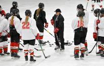 A héten két mérkőzést játszik a női jégkorong-válogatott