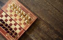 Magyarország negyeddöntős az első online sakkolimpián