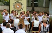 Évnyitó a Szabó Magda iskolában (galériával)