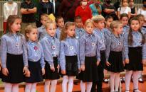 DSTV: újra együtt – tanévkezdés a Móriczban