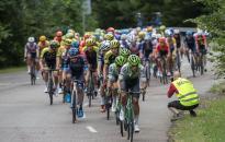 Tour de Hongrie - Valter Attila az összetett győztes