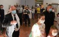 ICA-D: díjátadóval ért véget a Dunaújvárosi Tárlat (galériával, díjazott filmmel)
