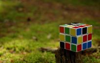 Bemutatták Rubik Ernő A mi kockánk című könyvét