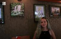 DSTV: művészpalánták a Cornerben