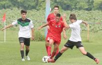 Fontos változások a labdarúgóknál