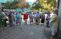 Dunaújváros 70: ünnepeltek a városalapítók is (galériával)