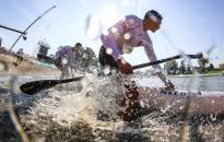 Elmarad a győri maratoni kajak-kenu Európa-bajnokság
