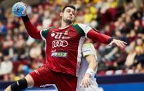 Gízában játssza csoportmeccseit a magyar válogatott