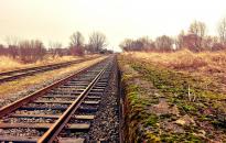 Befejezték az avartűz oltását a dunaújvárosi vasútvonalon
